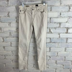 Ag Adriano Goldschmied Pants - AG | The Legging Ankle Super Skinny | Size 27